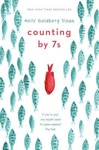 Holly Goldberg Sloan: Counting by 7s