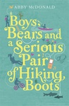 Abby McDonald: Boys, Bears, and a Serious Pair of Hiking Boots