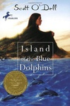 Scott O'Dell: Island of the Blue Dolphins