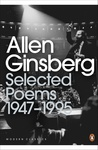 Allen Ginsberg: Selected Poems, 1947–1995