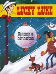 René Goscinny – Morris: Lucky Luke – Daltonok a hóviharban