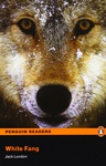 Jack London: White Fang (Penguin Readers)
