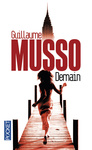 Guillaume Musso: Demain