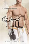 Kindle Alexander: Double Full
