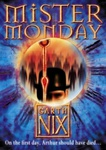 Garth Nix: Mister Monday