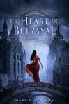 Mary E. Pearson: The Heart of Betrayal