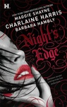 Barbara Hambly – Charlaine Harris – Maggie Shayne: Night's Edge