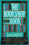Jen Campbell: The Bookshop Book