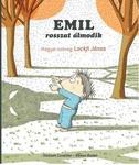 Vincent Cuvellier: Emil rosszat álmodik