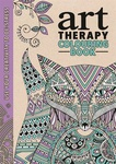 Richard Merrit – Hannah Davies – Cindy Wilde: The Art Therapy Colouring Book