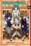 Hiro Mashima: Fairy Tail 36.