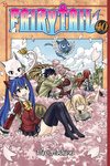 Hiro Mashima: Fairy Tail 40.