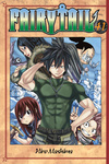 Hiro Mashima: Fairy Tail 41.