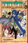 Hiro Mashima: Fairy Tail 43.