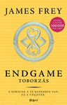 James Frey: Endgame – Toborzás