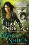 Ilona Andrews: Magic Shifts