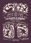 Jacob Grimm – Wilhelm Grimm: The Original Folk and Fairy Tales of the Brothers Grimm