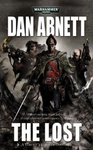 Dan Abnett: The Lost