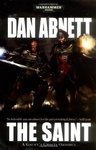 Dan Abnett: The Saint
