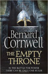 Bernard Cornwell: The Empty Throne