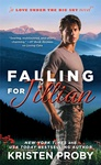Kristen Proby: Falling for Jillian