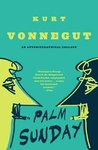 Kurt Vonnegut: Palm Sunday
