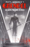 Matt Wagner: Grendel: Black, White & Red