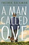 Fredrik Backman: A Man Called Ove