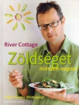 Hugh Fearnley-Whittingstall Z�lds�get minden napra!