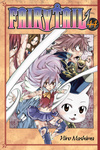 Hiro Mashima: Fairy Tail 44.