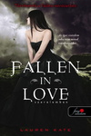 Lauren Kate: Fallen in Love – Szerelemben