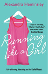 Alexandra Heminsley: Running Like a Girl