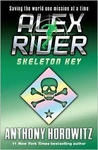 Anthony Horowitz: Skeleton Key