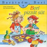 Liane Schneider: Bori pizzát süt