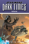 Mick Harrison: Star Wars: Dark Times – The Path to Nowhere