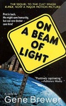 Gene Brewer: On a Beam of Light
