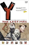 Brian K. Vaughan: Y: The Last Man – Unmanned