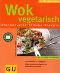 Cornelia Schinharl Wok vegetarisch Pfannenweise frische Rezepte