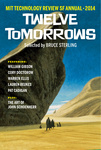 Bruce Sterling (szerk.): Twelve Tomorrows