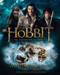 Jude Fisher: The Hobbit: the Desolation of Smaug – Visual Companion