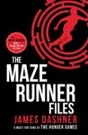 James Dashner: The Maze Runner Files