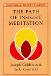 Joseph Goldstein; Jack Kornfield: Seeking the Heart of Wisdom