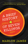 Marlon James: A Brief History of Seven Killings