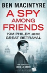 Ben Macintyre: A Spy Among Friends