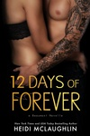 Heidi McLaughlin: 12 Days of Forever