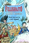 Paul Stewart – Chris Riddell: Felleghajtó