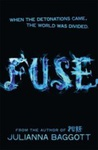Julianna Baggott: Fuse