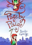Laura Lee Gulledge: Page by Paige