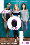 Kody Keplinger: Lying Out Loud