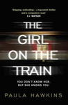 Paula Hawkins: The Girl on the Train